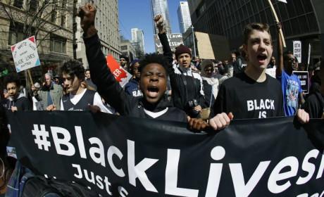 美国黑人为何被歧视 还要从奴隶制说起