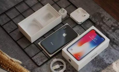 iPhone XS Max 物料成本曝光,赚疯了好吗?