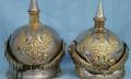 普鲁士重骑兵金属盔鉴赏(多图)