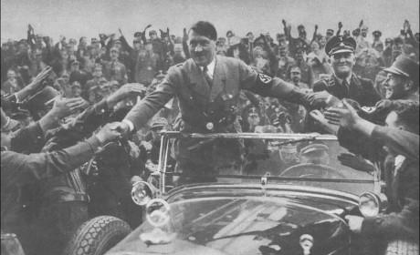 """历史上的""""影"""":从齐襄公到蒋介石,都有替身"""