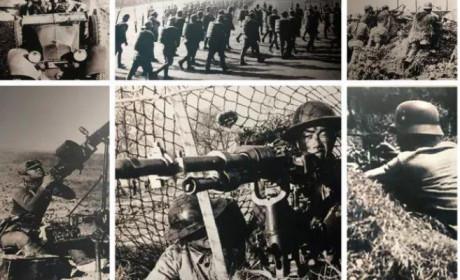 八百壮士是如何保卫上海的?