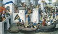 作茧自缚:教权与世俗权力冲突下的第五十字军东征