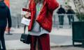 冬日里的时髦温暖,2018羽绒服搭配指南新鲜出炉!