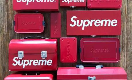年轻人的第一件Supreme,潮流男生双十一购物指南