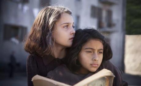 《我的天才女友》续订并确定引进,Jessica Lange参演《政客》