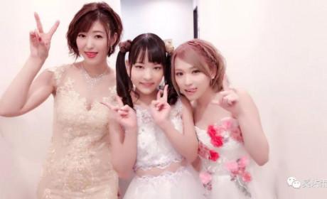 水野朝阳确认将于2019年2月末引退