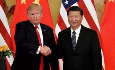 变化远比预想来的快,中美贸易战停了!!