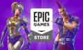 Steam迎来挑战者,Epic Games推出游戏商城