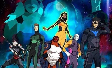 DC最强动画系列回归,剧情比电影强10倍!
