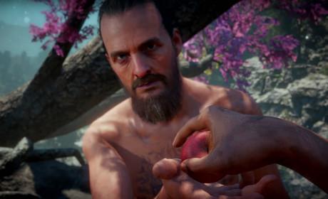 《孤岛惊魂:新曙光》中的「父亲」角色,各有什么含义?