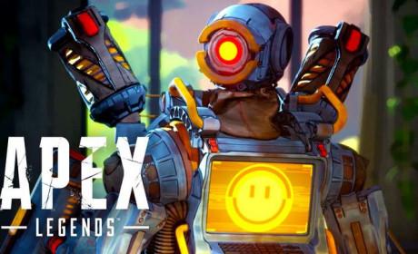 《Apex 英雄》让玩家来诠释角色