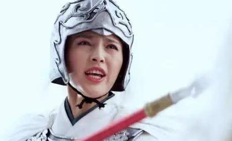 她是最像女侠的公主 唐代一半江山都是她打下来的