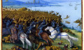 十字军的劲敌 —— 枭雄赞吉的崛起