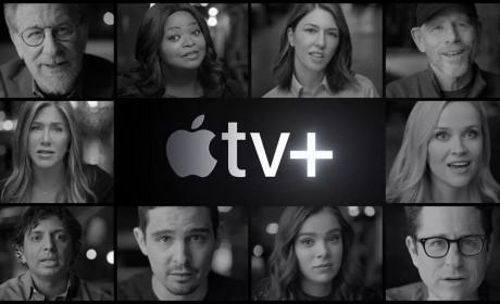 姗姗来迟的Apple TV+,你需要了解和关注这些