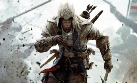 《刺客信条3:重制版》IGN评测7.8分:风光秀丽的时光回溯之旅