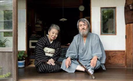 30年没有出过家门的日本老人,却被人称为仙人和天狗!