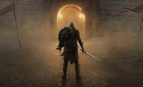 《上古卷轴:刀锋战士》IGN评测5.4分:远未达粉丝预期