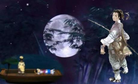 这款16年前的国产RPG,呈现了多样的古代日本文化 —— 《天河传说》