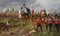 复盘滑铁卢战役:拿破仑依然有机会!