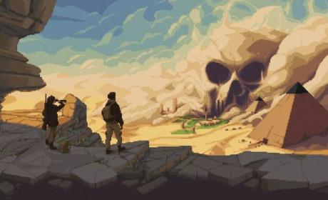 《沙路(Pathway)》IGN 7分:重玩性不足的Roguelite作品
