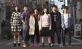 《冰淇淋与雨声》:被他人唾弃的电影,正是像大多数人的青春
