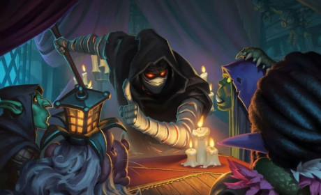 「越玩越贵」的《炉石传说》:玩家的钱包还撑得住吗?