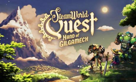 《蒸汽世界冒险》IGN评测8.6分:充满丰富策略的卡牌RPG