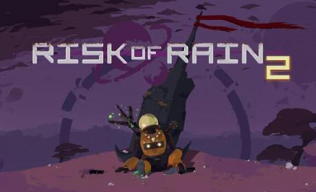 《雨中冒险2》抢先体验版IGN评测9分:多人游戏的一颗明珠