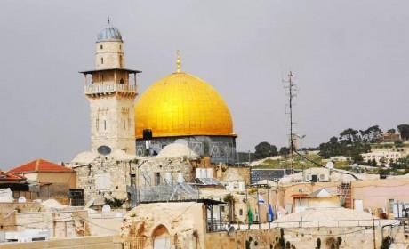以色列微攻略:如果你也想来以色列……