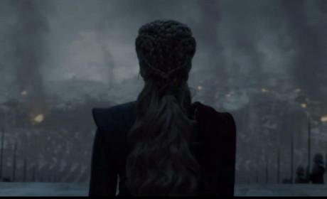 权游第八季第五集:龙妈屠城的决策正确吗?