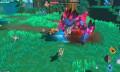 RPG+沙盒+宝可梦玩法,这款手游的野心有点大