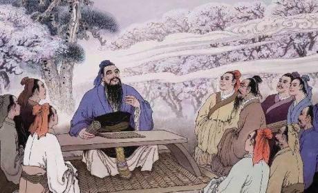 入夏则夏,入夷则夷:中国古代的华夷之辨