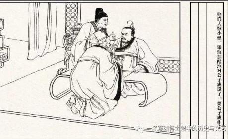 赵武灵王的改革及其不足之处