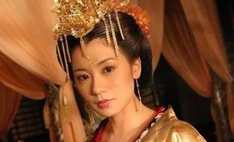 武则天:千古第一女皇帝,贞观遗风兴周唐