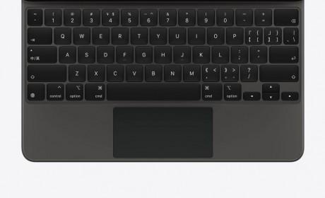 索然无味!苹果悄咪咪发布了新版iPad Pro和MacBook Air