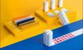 小米有品推出亿瓦手持DIY印刷机:适用各种材质、支援无线印刷