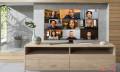 Google Duo即将支援Android TV,只要外接镜头就能用电视聊视讯