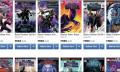 ComiXology释出超过200本《黑豹》漫画限时免费下载
