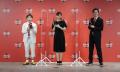 """绫濑遥亲口回应和韩国男演员的""""恋情"""" 她的意思很明确了"""