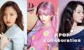 不只有BLACKPINK!精选12首韩星「跨国合作」的歌曲,原来宋智孝唱过中文歌!