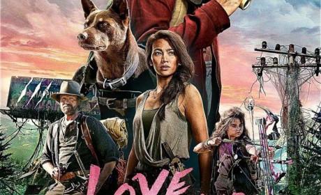 2020最值得看冒险电影《爱与怪物》 怪物片烂番茄93%