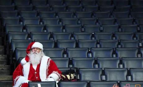 NBA圣诞节前回归并非给球迷献礼 只为自救图存