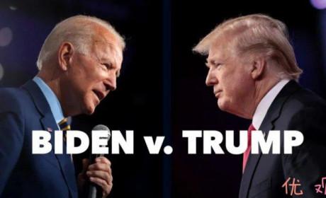 懂王下重手:美国大选将再次进入大反转吗