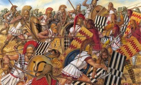 战争记忆与雅典帝国主义 雅典的公共精神是如何败坏的