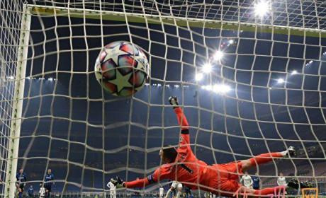 欧冠第四轮最新消息 国际米兰主场输给皇家马德里无缘16强