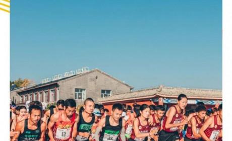2020中国跑圈的百万宝贝 跑圈选手比赛奖金来之不易