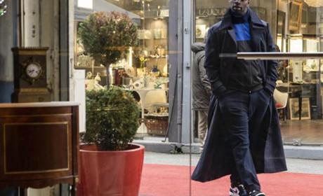 《亚森罗苹》穿搭解析 亚森迪欧标配大衣毛呢帽隐藏着什么意义
