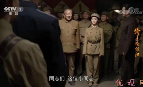 《跨过鸭绿江》到底也没出现志愿军胸章 细数从上甘岭到停战部分