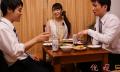 SSNI-872:新名爱明(新名あみん)和男朋友表弟的72小时