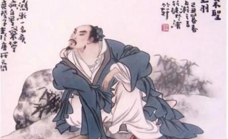 陆羽:貌丑文茂,开辟茶界